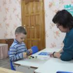 Світлина. В Житомирской области хотят закрыть дошкольные группы для детей с аутизмом и нарушениями слуха. Інтерв'ю, аутизм, инклюзия, нарушение слуха, Житомирская область, дошкольная группа