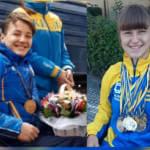 """Закарпатські спортсменки Віслана Іжовська та Надія Дьолог. """"Один з нас"""" (ВІДЕО)"""