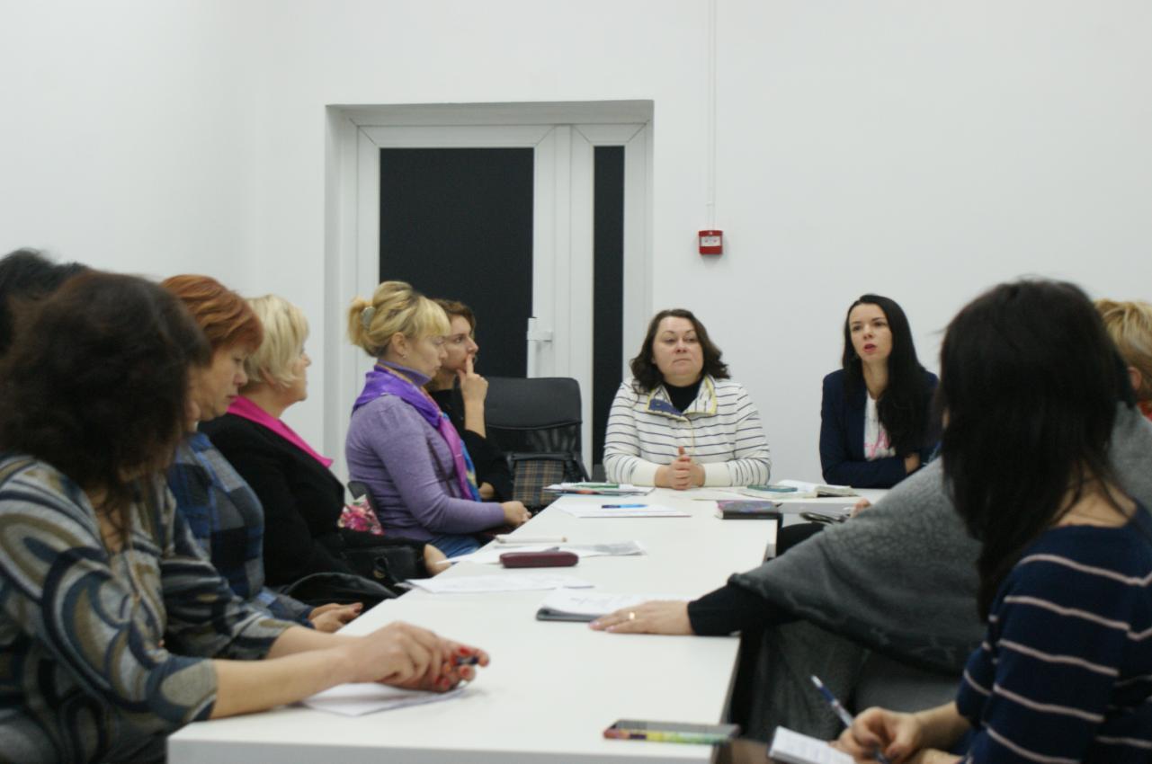 Правозахисники обговорили ситуацію навколо порушення прав людей із інвалідністю у Дніпрі (ФОТО)