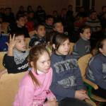 Світлина. Олександрія: діти, які мають вади здоров'я, граючись обирали професію. Робота, інвалідність, центр зайнятості, Олександрія, вади здоров'я, профорієнтаційна програма