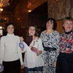 Очаровательная Юля на инвалидной коляске стала «Мисс Лебедушкой» (ФОТО)