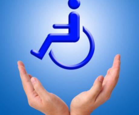 Служба зайнятості - людям з інвалідністю