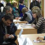 Світлина. Робота без бар'єрів: у Кропивницькому відбувся ярмарок вакансій для людей з обмеженими можливостями. Робота, інвалідність, центр зайнятості, роботодавець, Кропивницький, ярмарок вакансій