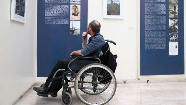 «Уже створюється тренд інклюзії». мкф, доступність, захворюваність, інвалідність, інклюзія