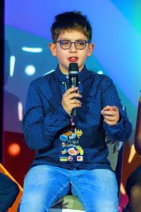 Как 11-летний мальчик с аутизмом помогает другим детям с такими же особенностями. миша сергиенко, адвокація, аутизм, аутист, діагноз