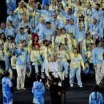 Валерий Сушкевич: «Кабмин запрещал нам ехать в Рио!»