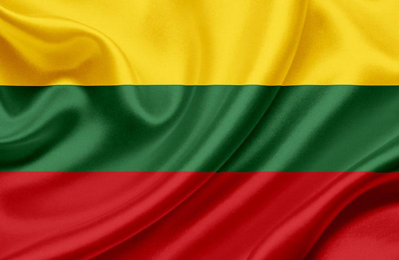 Працевлаштування людей з інвалідністю в Литві: європейський досвід. литва, зайнятість, пенсія, працевлаштування, інвалідність, abstract, red, yellow, colorfulness, green, electric blue, art, orange. A red and white shirt