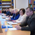 Разом до життя без обмежень: у Кіровоградському обласному центрі зайнятості підбили підсумки Місячника сприяння зайнятості інвалідів
