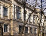 Харківські студенти запропонували рішення з доступності установ культури. харків, доступність, студент, установа культури, інвалідність, tree, outdoor, window, architecture, building, house, sky, city. A large building
