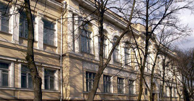 Харківські студенти запропонували рішення з доступності установ культури