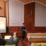 Світлина. У Луцьку канадські педагоги ділилися досвідом. Навчання, інвалідність, особливими освітніми потребами, інклюзивна освіта, семінар, Луцьк