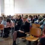Інклюзивна освіта у Вінниці – у школі-гімназії №23 відбувся тренінг