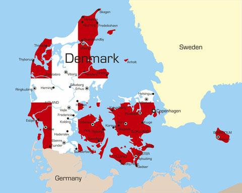 Досвід працевлаштування людей з інвалідністю в Данії: практики та ефективність
