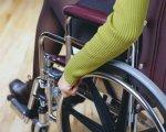 Працевлаштування людей з інвалідністю в Україні – чому не спрацьовує система квот?. квота, працевлаштування, роботодавець, робоче місце, інвалідність, bicycle wheel, wheel, chair, bicycle, tire, person, land vehicle, bike, vehicle, spoke. A person sitting on a chair