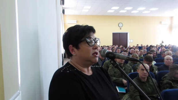 Жестовому языку в Мариуполе хотят обучить полицию, ГСЧС, городские службы (ВИДЕО) МАРИУПОЛЬ ЖЕСТОВЫЙ ЯЗЫК ИНВАЛИДНОСТЬ НАРУШЕНИЕ СЛУХА ПРОЕКТ