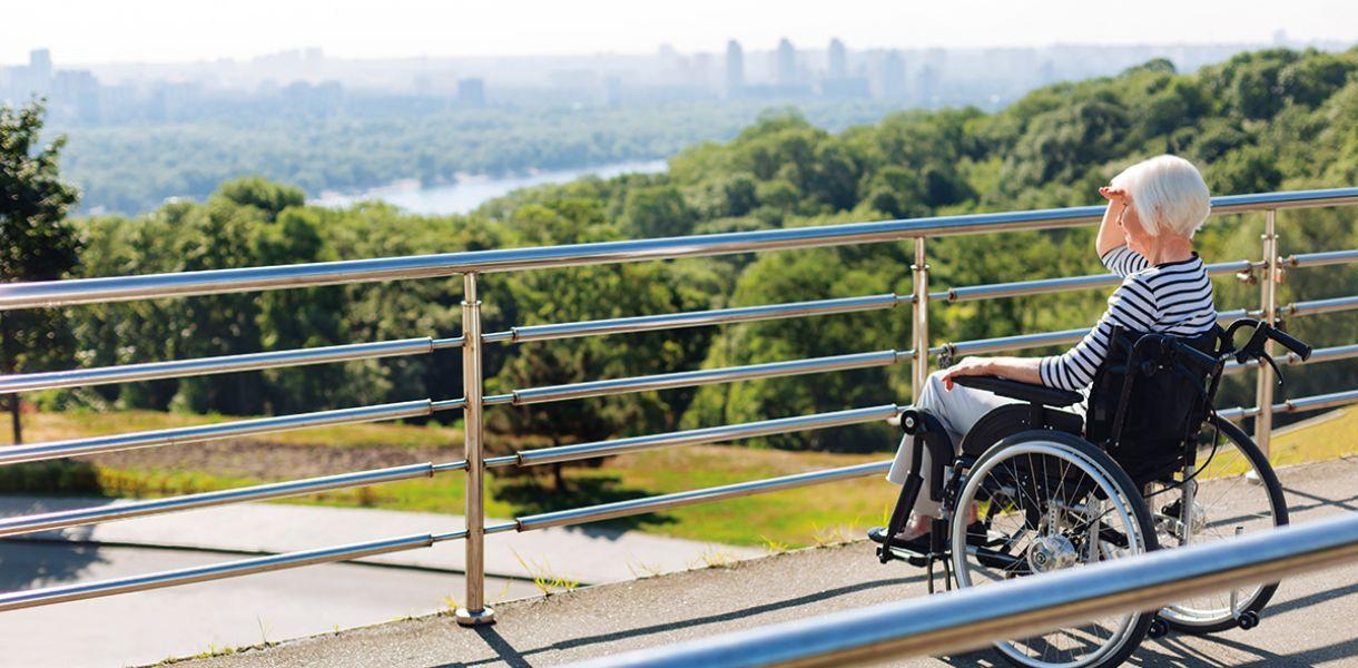Без барьеров. Как меняется отношение общества к людям с инвалидностью