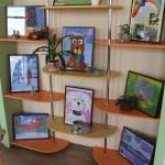 Світлина. Хвороба – не вирок, і маленький художник з Бердичева Артем Мазяр є тому підтвердженням. Життя і особистості, аутизм, соціалізація, хвороба, малювання, Артем Мазяр