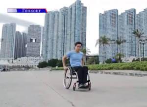 Скелелаз з інвалідністю номінований на премію Laureus World. лай чхівай, атлет, скелелаз, спортсмен, інвалідність