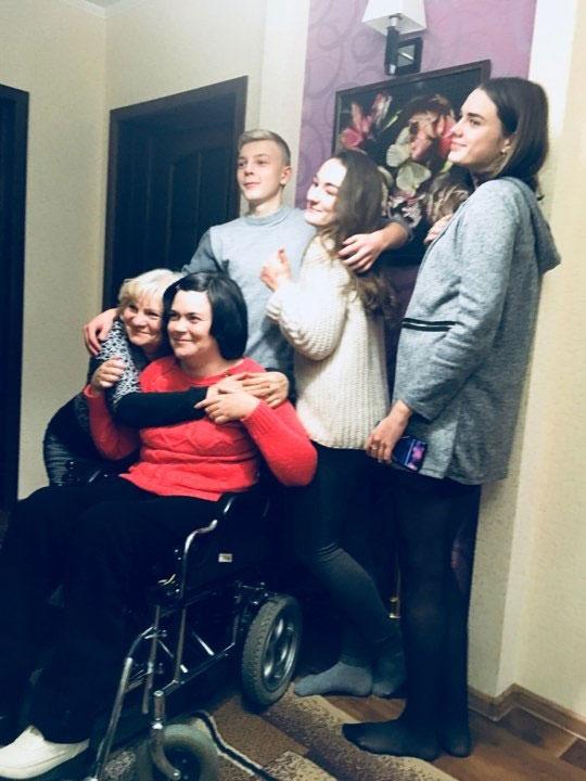 Історія новокаховчанки Вікторії Щербини, яка стала членом паралімпійської збірної України. вікторія щербина, бочча, змагання, травма, інвалідність