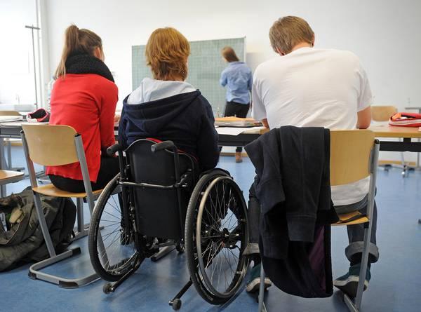На Житомирщині 400 дітей з особливими потребами навчається на інклюзивній освіті. житомирщина, особливими освітніми потребами, субвенція, інклюзивна освіта, інклюзія, person, wheelchair, people. A group of people sitting on a bicycle