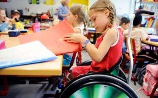 Правова абетка: інклюзивне навчання для дітей з інвалідністю. богдан мойса, субвенція, тьютор, інвалідність, інклюзивне навчання