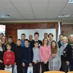 Черкаський обласний центр «Інваспорт» підбив підсумки спортивного року