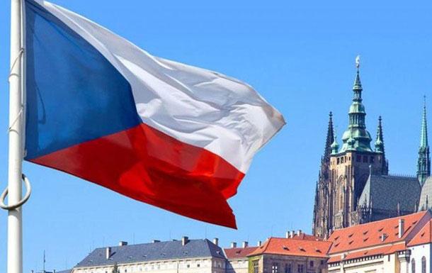 Чеський досвід працевлаштування людей з інвалідністю. чехія, працевлаштування, роботодавець, робоче місце, інвалідність, sky, outdoor, flag. A flag on the side of a building