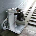 В одесских подземных переходах устанавливают электроподъемники для инвалидов и мам с колясками (ФОТО)
