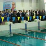 В Славянске состоялся областной турнир по плаванию
