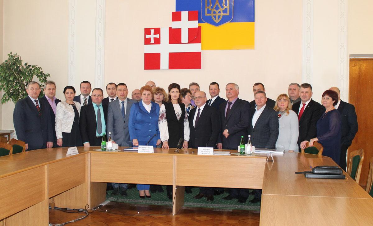 Володимир Гунчик та Марина Порошенко підписали Меморандум щодо впровадження інклюзивної освіти на Волині (ФОТО, ВІДЕО)