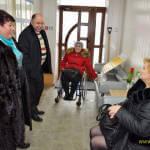 Аудит доступності до послуг Пенсійного фонду провели в Хмільницькому об'єднаному управлінні (ФОТО)
