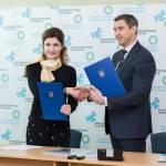 Черкащина долучилася до національного проекту Марини Порошенко по розвитку інклюзивної освіти та почала формувати мережу Інклюзивно-ресурсних центрів на рівні територіальних громад