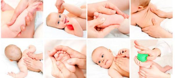 Для франківських немовлят проводитимуть реабілітацію за методом Войта