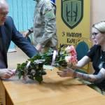 Яна Зінкевич, медик-доброволець, командир медичного батальйону «Госпітальєри»: Майже все у своєму житті повторила би знову