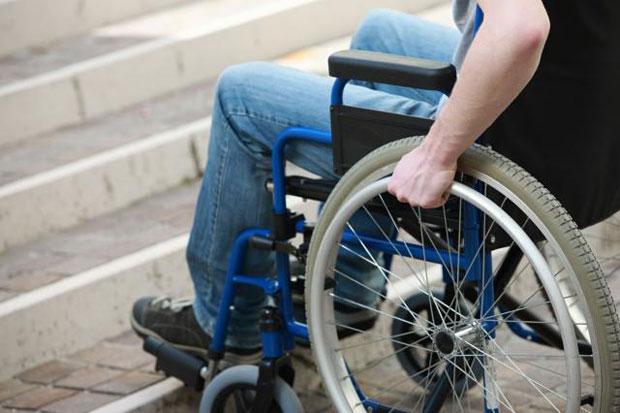 Забезпечення доступності інфраструктури для людей з обмеженими фізичними можливостями