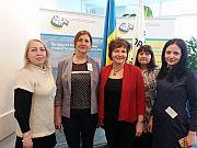 Бердянці презентували у Києві проект створення Центру комплексної реабілітації для осіб з інвалідністю