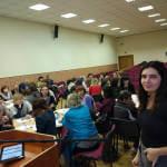 Фонд «Дитина з майбутнім» проводит тренинги для учителей обычных школ