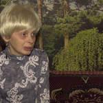 """""""Нескорені"""" Світлана Терлецька (ВІДЕО)"""