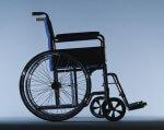 У центрі уваги мають бути люди з інвалідністю, а не чиновники,- Андрій Рева. дискусія, нарада, пропозиція, робоча група, інвалідність, wheel, sky, bicycle wheel, bicycle, land vehicle, tire, vehicle, outdoor, bike, sports equipment. A close up of a bicycle