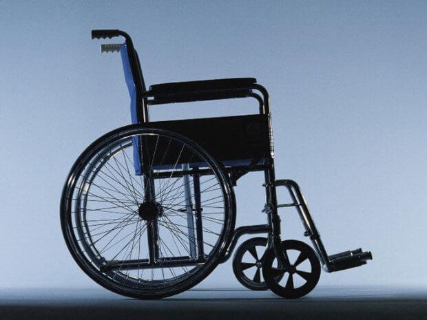 У центрі уваги мають бути люди з інвалідністю, а не чиновники,- Андрій Рева ДИСКУСІЯ НАРАДА ПРОПОЗИЦІЯ РОБОЧА ГРУПА ІНВАЛІДНІСТЬ