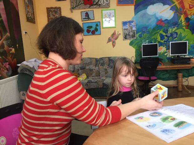 Логопедична допомога дітям з особливими потребами. ковель, вчитель – логопед, логопедична допомога, мовлення, особливими потребами