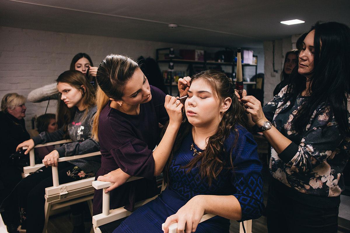 Індустрія краси має стати доступною для жінок з інвалідністю!