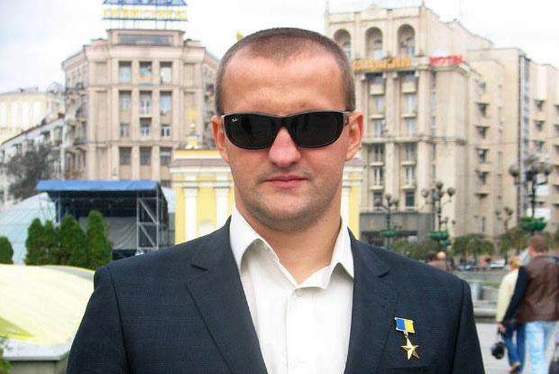 Виктор Смирнов возродил свой турнир по плаванию