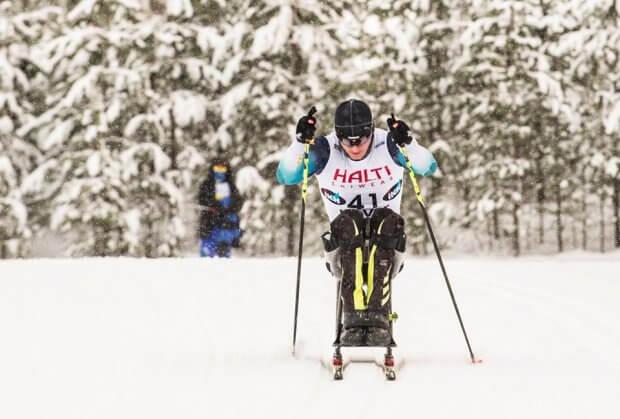 Українські паралімпійці завершили передпаралімпійський сезон 35-ти медалями кубку світу. кубок світу, біатлон, змагання, лижні перегони, паралімпиєць