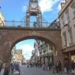 Як місто з багатою історичною спадщиною стало доступним для всіх