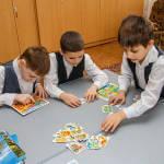 До особливих дітей – особливий підхід