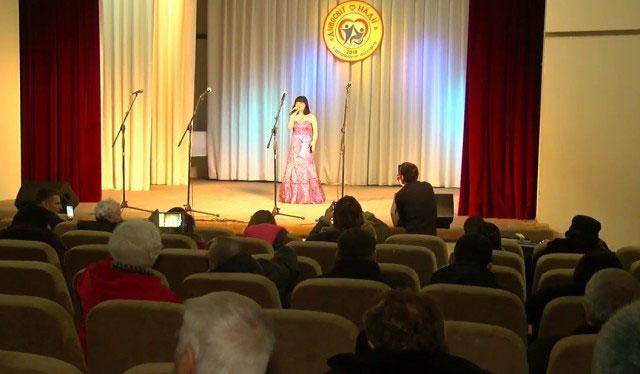 Фестиваль творчості людей з інвалідністю влаштували в Миргороді (ВІДЕО)