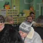 У Павлограді відбувся турнір для спортсменів-інтелектуалів, що мають вади здоров`я