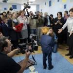 Світлина. Марина Порошенко ініціювала створення 26-ти інклюзивно-ресурсних центрів у Хмельницькій області. Навчання, особливими освітніми потребами, інклюзивна освіта, інклюзивно-ресурсний центр, Марина Порошенко, Хмельниччина