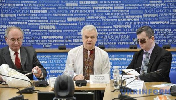 Права людей з інвалідністю в українських реаліях (ВІДЕО)